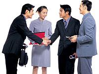 По какой схеме работает франчайзинговый бизнес?